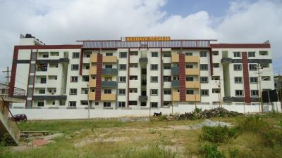 Gallery Cover Image of 1140 Sq.ft 2 BHK Apartment for buy in Subramanyapura for 4700000