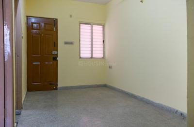 Gallery Cover Image of 350 Sq.ft 1 BHK Independent House for rent in Jalahalli for 9200