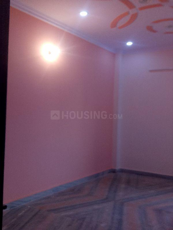 Living Room Image of 550 Sq.ft 2 BHK Independent House for buy in Govindpuram for 2348000
