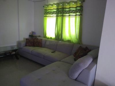 Gallery Cover Image of 1672 Sq.ft 3 BHK Apartment for rent in Nagavara for 28000