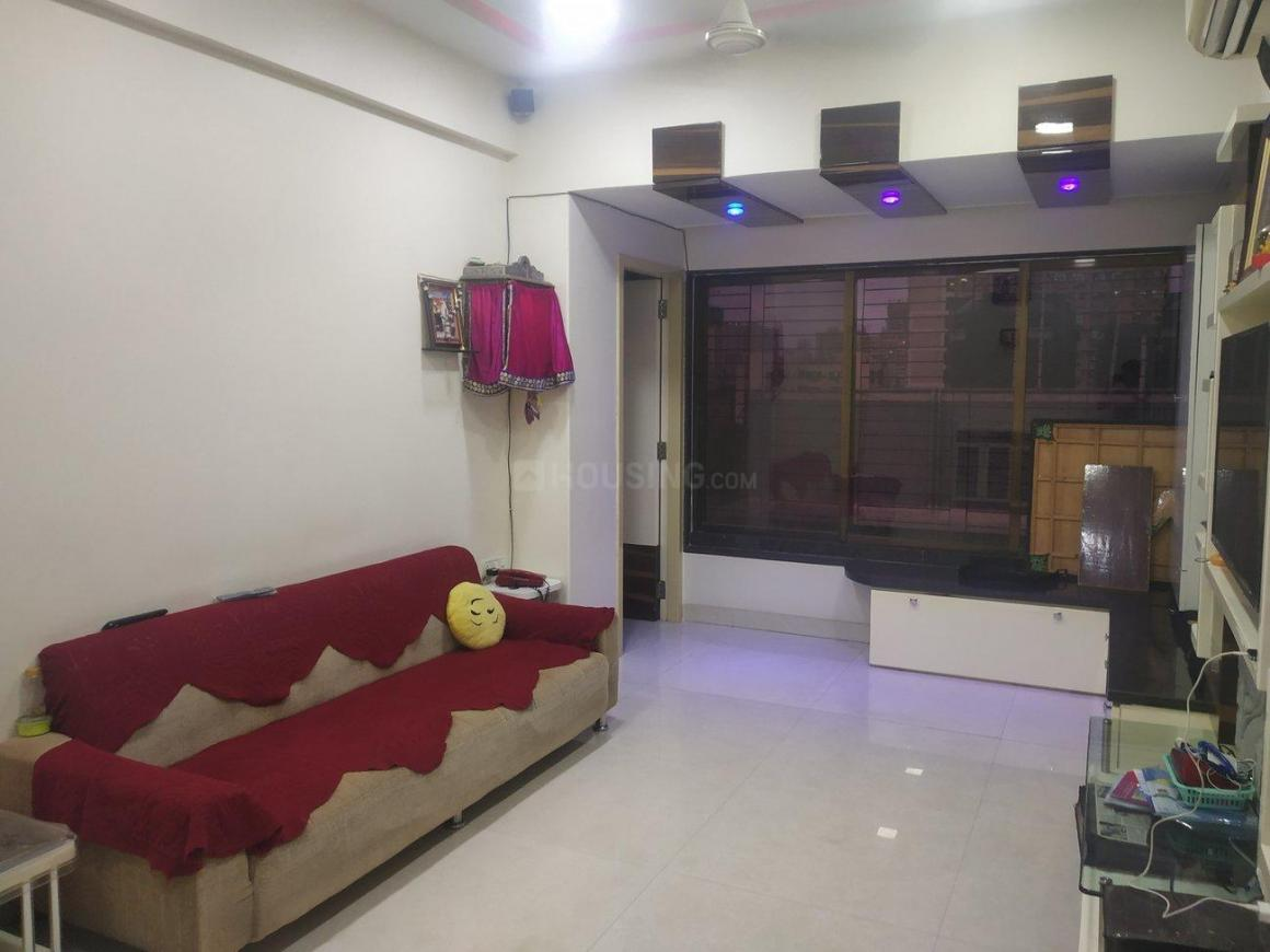 Living Room Image of 670 Sq.ft 2 BHK Independent House for buy in Umerkhadi for 17000000