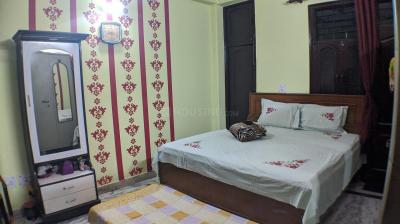 Gallery Cover Image of 1500 Sq.ft 3 BHK Independent Floor for buy in Jamia Nagar for 10200000