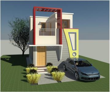 Gallery Cover Image of 800 Sq.ft 2 BHK Independent House for buy in Avadi for 4000000