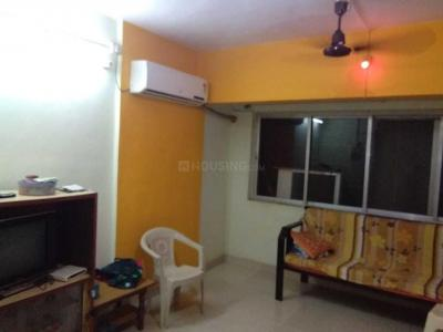 Gallery Cover Image of 700 Sq.ft 1 BHK Apartment for buy in Dahisar East for 6500000