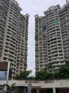 Gallery Cover Image of 1350 Sq.ft 2 BHK Apartment for buy in Regency Crest, Kharghar for 16000000