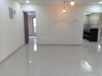 Gallery Cover Image of 1200 Sq.ft 3 BHK Apartment for rent in The Vile Parle Kapole, Vile Parle West for 69000