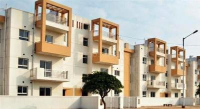 Gallery Cover Image of 1404 Sq.ft 3 BHK Independent Floor for buy in Sector 76 for 4200000