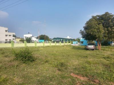 2387 Sq.ft Residential Plot for Sale in Pollachi Railway Junction, Pollachi