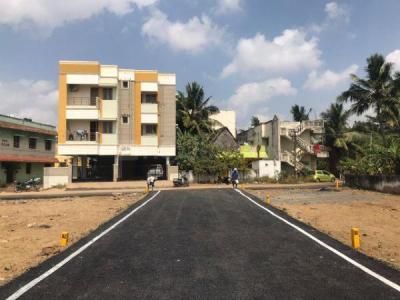 Gallery Cover Image of 875 Sq.ft Residential Plot for buy in Vandalur for 2187500