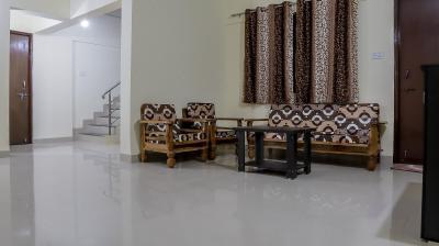 Living Room Image of 902 A1 Vanshree Apartment in Mundhwa