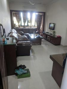 Gallery Cover Image of 520 Sq.ft 1 BHK Apartment for buy in Borivali West for 8800000