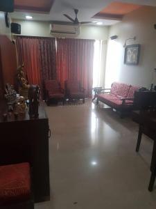 Gallery Cover Image of 1551 Sq.ft 3 BHK Apartment for buy in Lodha Grandeur, Dadar West for 46500000