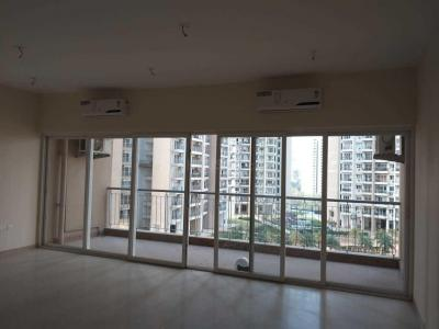 Gallery Cover Image of 1350 Sq.ft 3 BHK Apartment for rent in Bhandup West for 60000