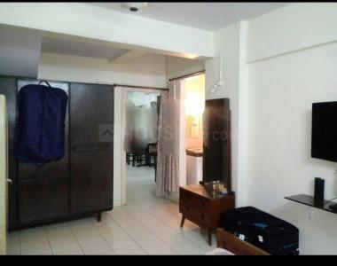 Gallery Cover Image of 1213 Sq.ft 3 BHK Apartment for buy in Vashi for 30000000