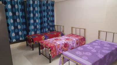 Bedroom Image of Simple Stay Services in Malad West