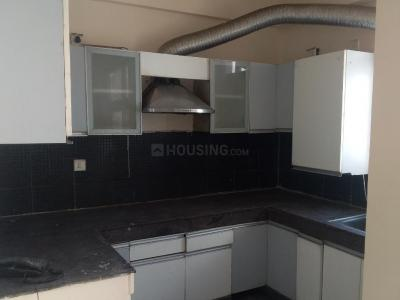 Gallery Cover Image of 1150 Sq.ft 2 BHK Apartment for rent in Proview Technocity, Chi V Greater Noida for 9000