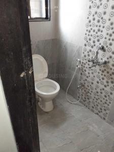 Bathroom Image of Venkatesh PG in Kharadi