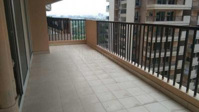 Gallery Cover Image of 955 Sq.ft 2 BHK Apartment for rent in Omicron I Greater Noida for 9000