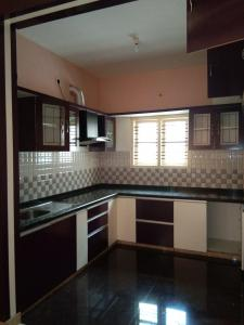 Gallery Cover Image of 1300 Sq.ft 3 BHK Independent Floor for rent in Annapurneshwari Nagar for 22000