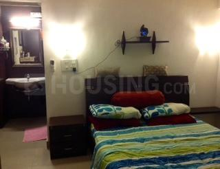 Gallery Cover Image of 1100 Sq.ft 2 BHK Apartment for rent in Mohammed Wadi for 18500