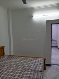 Gallery Cover Image of 600 Sq.ft 2 BHK Independent Floor for rent in Saket for 30000