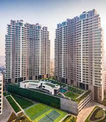Gallery Cover Image of 2300 Sq.ft 3 BHK Apartment for buy in Windsor Grande Residences, Andheri West for 110000000