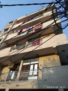 Building Image of PG 4040279 Mukherjee Nagar in Mukherjee Nagar