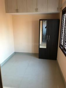 Gallery Cover Image of 250 Sq.ft 1 RK Independent Floor for rent in Ejipura for 10500