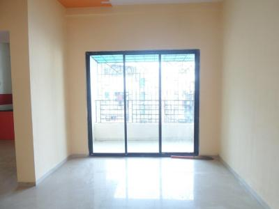 Gallery Cover Image of 1090 Sq.ft 2 BHK Apartment for buy in Dharti Icon, Kamothe for 6500000