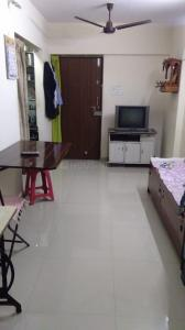 Gallery Cover Image of 525 Sq.ft 1 BHK Apartment for rent in Shraddha Autumn Park, Kanjurmarg East for 25000