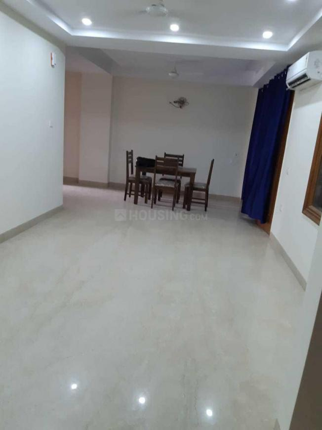 Living Room Image of 6500 Sq.ft 5 BHK Villa for rent in Sector 66 for 140000