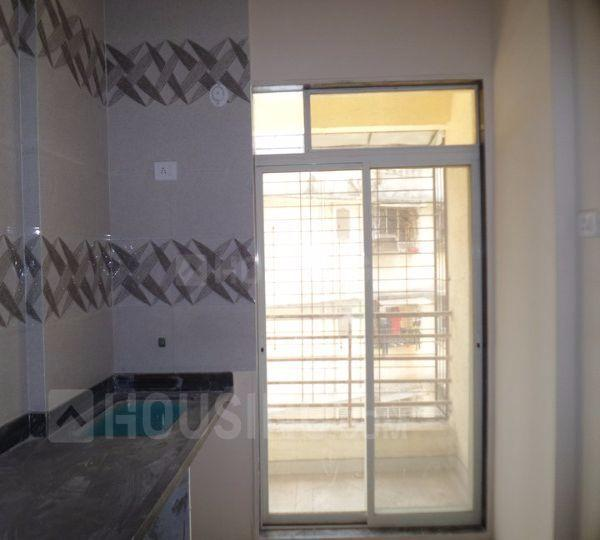 Kitchen Image of 503 Sq.ft 1 BHK Apartment for rent in Badlapur West for 4700