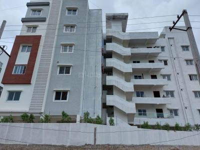 Gallery Cover Image of 1725 Sq.ft 3 BHK Apartment for buy in Ranjay Lake Royale, Chandanagar for 8975000