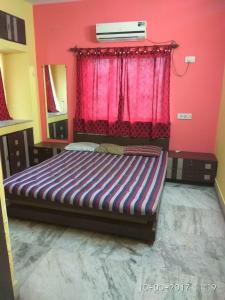 Gallery Cover Image of 1280 Sq.ft 2 BHK Apartment for rent in Bangur Avenue for 17500