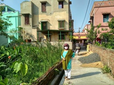 1470 Sq.ft Residential Plot for Sale in Serampore, Hooghly