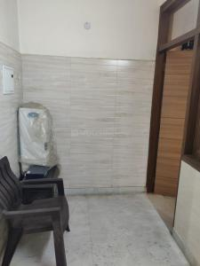 Gallery Cover Image of 440 Sq.ft 1 RK Independent Floor for rent in Hari Nagar for 12000