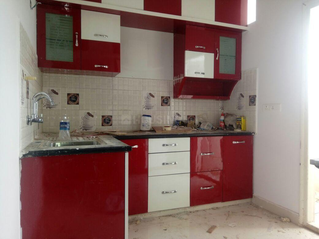 Kitchen Image of 1300 Sq.ft 2 BHK Apartment for rent in Nacharam for 12000
