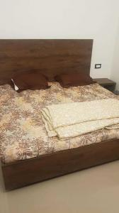 Bedroom Image of Homestay Boys PG in Sector 49