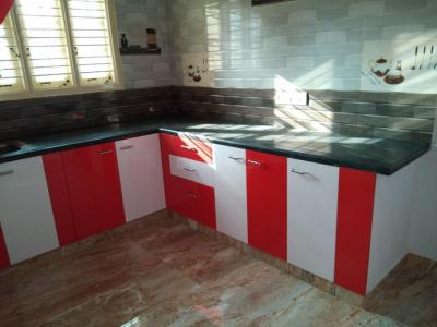 Gallery Cover Image of 620 Sq.ft 1 BHK Independent House for rent in Hennur for 12000