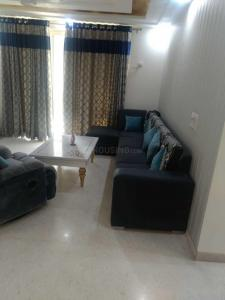 Gallery Cover Image of 2250 Sq.ft 3 BHK Independent Floor for rent in Sector 14 Rohini for 70000
