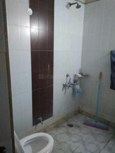 Bathroom Image of Unique PG in Kalkaji