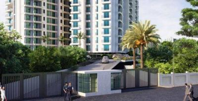 Gallery Cover Image of 1400 Sq.ft 3 BHK Apartment for rent in Pinnacolo, Mira Road East for 30000