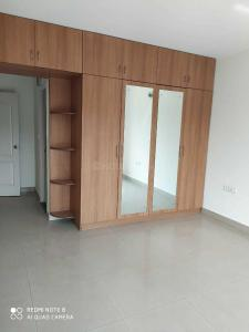 Gallery Cover Image of 1800 Sq.ft 3 BHK Apartment for rent in Hennur Main Road for 30000