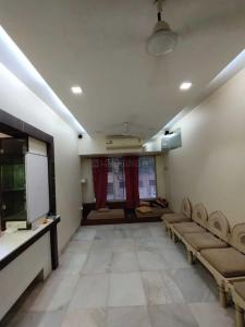 Gallery Cover Image of 600 Sq.ft 1 BHK Apartment for buy in Harmony Appartments, Andheri East for 11500000