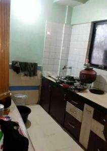 Gallery Cover Image of 560 Sq.ft 1 BHK Apartment for rent in Yewalewadi for 14000