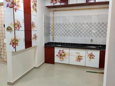 Kitchen Image of PG 5542668 Chandkheda in Chandkheda