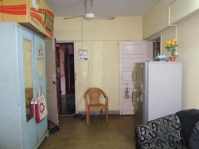 Gallery Cover Image of 650 Sq.ft 1 BHK Apartment for buy in Vashi for 10000000