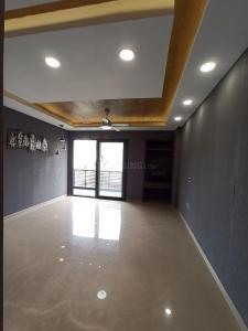 डीएलएफ़ फेज 4, डीएलएफ़ फेज 2367  में 3  खरीदें  के लिए 2367 Sq.ft 3 BHK इंडिपेंडेंट फ्लोर  के हॉल  की तस्वीर