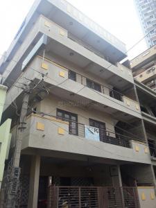 Building Image of Hkgn PG in Nagavara