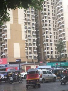 Gallery Cover Image of 650 Sq.ft 1 BHK Apartment for rent in Dahisar East for 13000